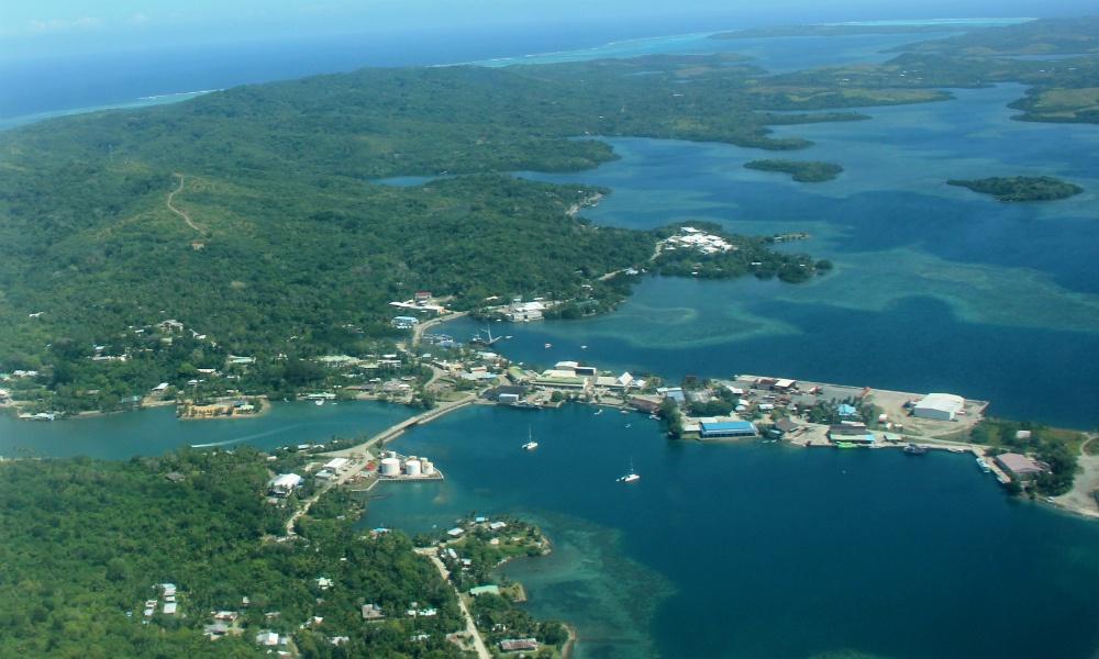 Heart of darkness of island society