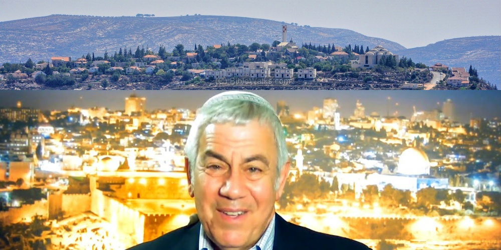 Former Mayor of Shiloh David Rubin explains the current and future state of Israel's government