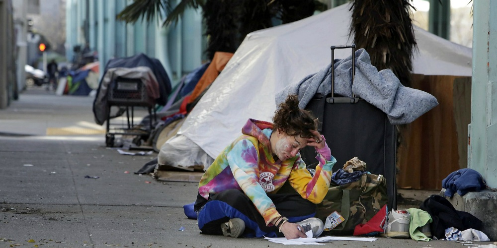 San Francisco government delivering drugs, alcohol to homeless quarantined for coronavirus