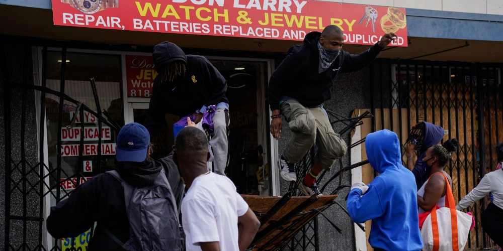 Riots will cause long-term hardships for African-Americans across the country