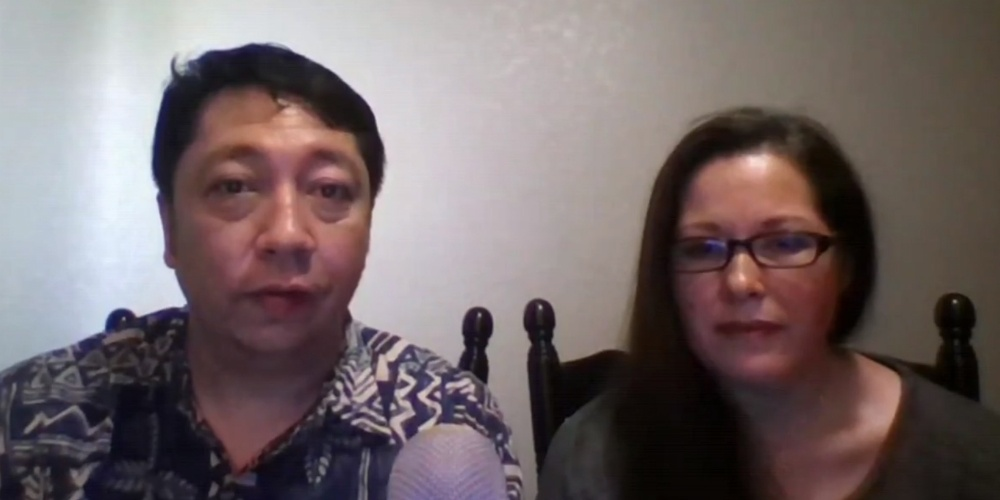 Tammy and JD do a live 'Ask Me Anything' with listeners