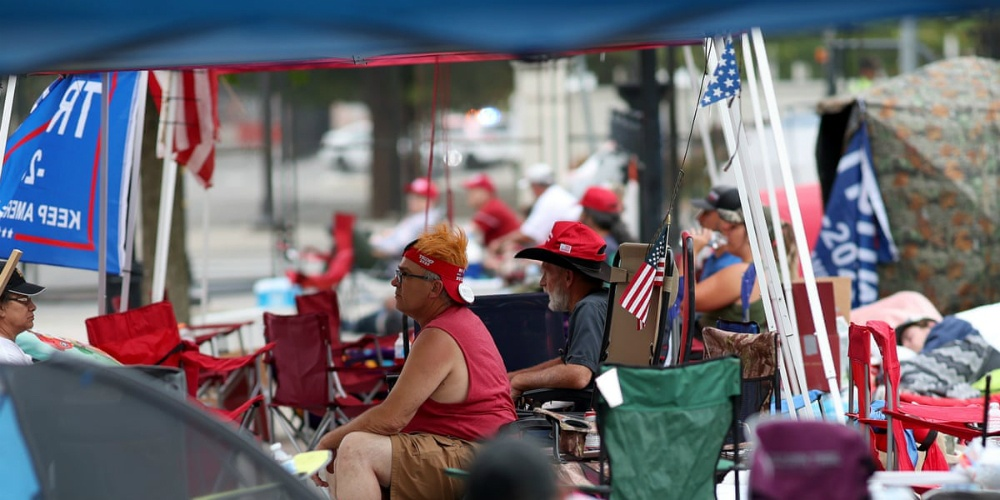 Tulsa Mayor got bullied into imposing curfew around Trump Rally location