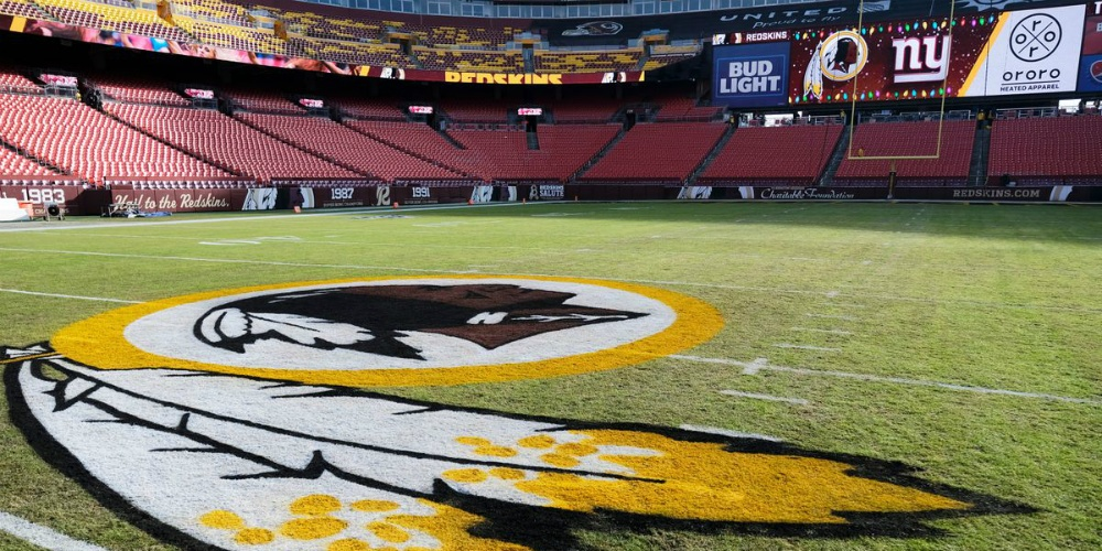 9 out of 10 Native Americans aren't offended by the Washington Redskins' name