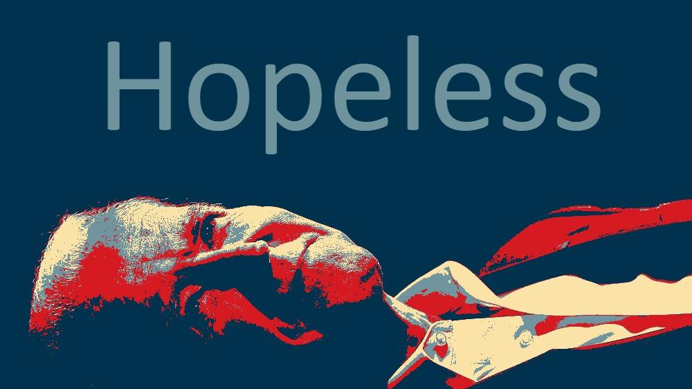 Democratic-Socialist leader: 'If Joe Biden wins, the progressive movement dies'