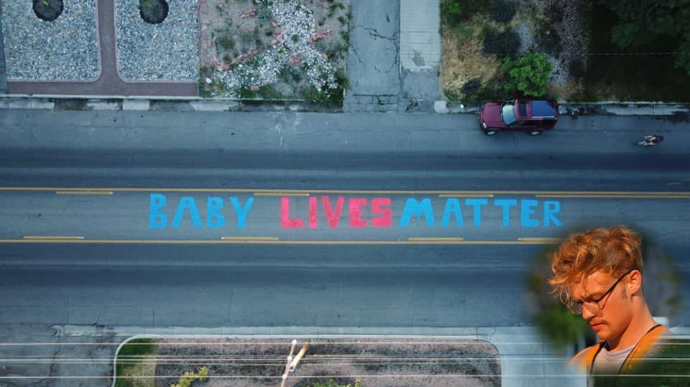 #BabyLivesMatter's Tayler Hansen is making a difference and needs your help