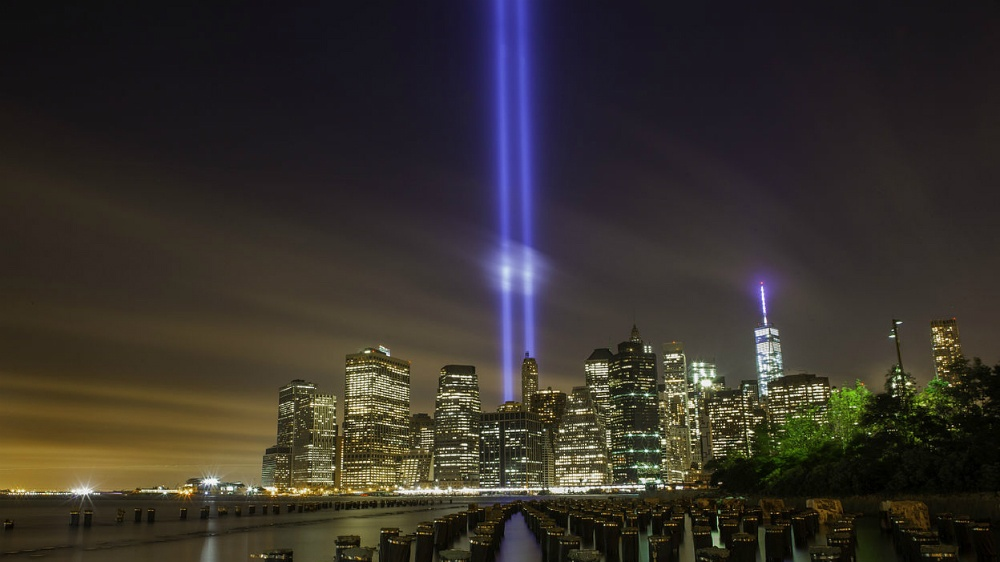 Insanity: 9/11 'Tribute in Light' canceled to protect crew from coronavirus