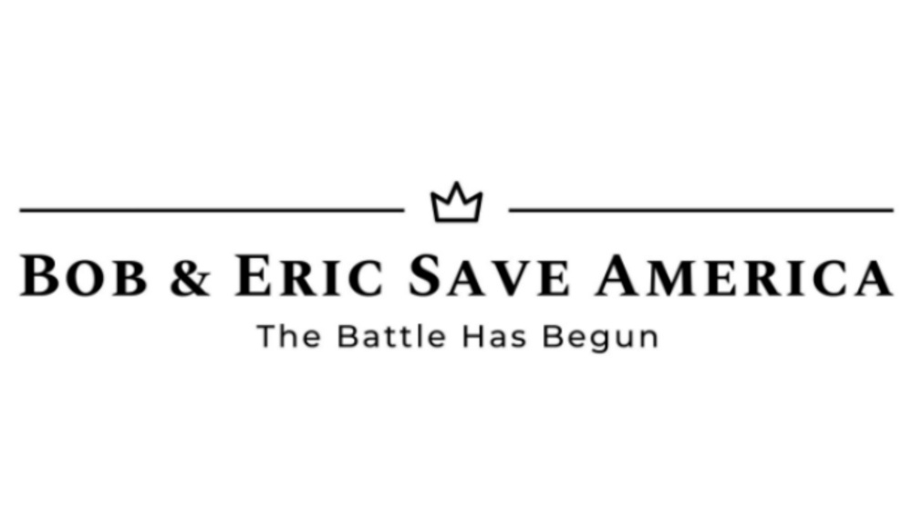 Bob & Eric Save America with March for Trump and Stop the Steal