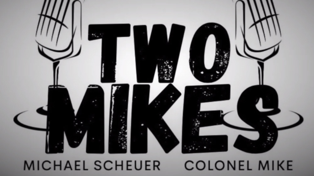 Two Mikes discuss George Soros and an approaching second civil war