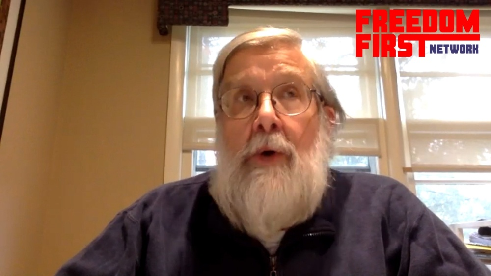 Dr. Michael Scheuer diagnoses our election issues and explains how QAnon gets their intel