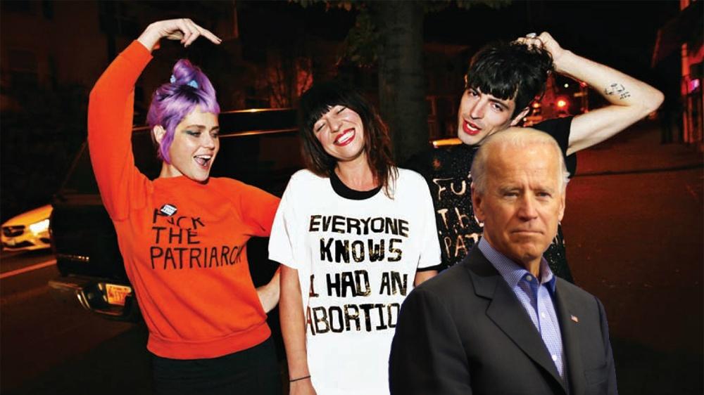 The one-third of 'evangelicals' who support Joe Biden are not evangelicals