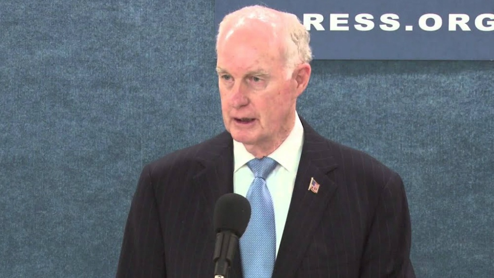 'Hammer' and 'Scorecard': Lt. Gen. McInerney explains the election hack by Democrats